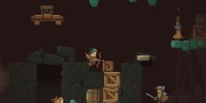 Hra - Barons Gate 2
