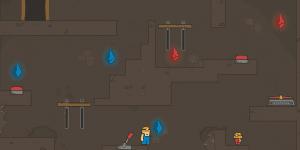 Hra - Minerics