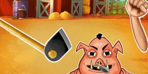 Hra - Smash the Swine