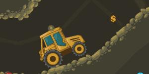 Hra - Mine Escape