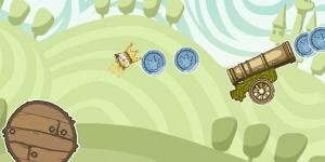 Hra - Angry King
