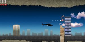 Hra - No Landing Zone