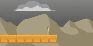 Hra - The Unfair Platformer