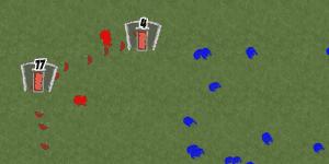 Hra - Zombie Army Madness 4