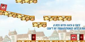 Hra - Werebox 2