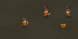 Hra - Pirates vs Undead