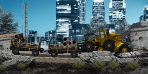 Hra - Heavy Trailers