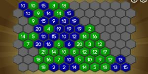 Hra - Hexa Shift