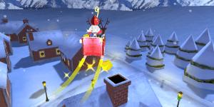 Hra - St Nicholas Christmas
