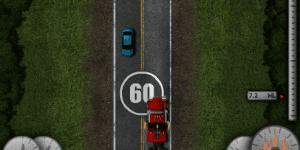 Hra - Mad Trucker 2