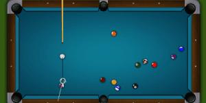 Hra - Doyu 8 Ball