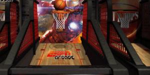 Hra - Basketball Iron Man 3