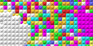 Hra - Color Zones