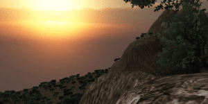 Hra - Mountain Climbing Simulator 2015