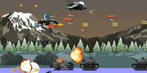 Hra - Batman Battle Of Survival