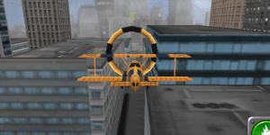 Hra - 3D Flight Simulator Stunts