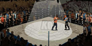 Hra - Smash Boxing