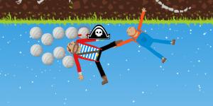Hra - Ragdoll Ball