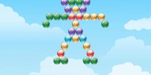 Hra - Bubble Shooter LP2