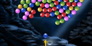 Hra - Bubble Shooter Rotation