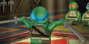 Hra - Lego: Ninja Training
