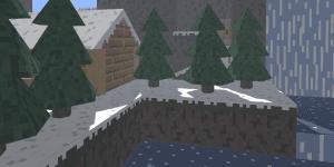 Hra - Life on a Mountain