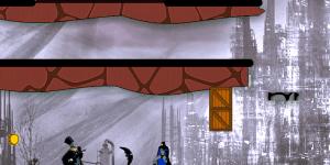 Hra - Batman New Battle 2