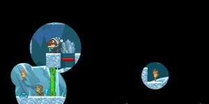 Hra - Dino Ice Age 2