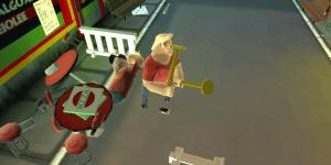 Hra - Drunk-fu Wasted Masters