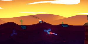Hra - Dash Dash Boom
