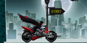Hra - Heroes Ride