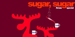 Hra - Sugar, sugar the Christmas special