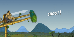 Hra - Rocket Toilet 2