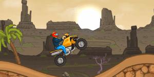 Hra - Rapid ATV