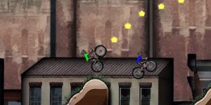 Hra - Bicycle 2: Physical Bike Race