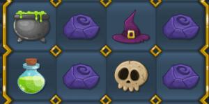 Hra - Salazar the Alchemist