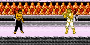 Hra - Mortal Kombat V Turbo 30