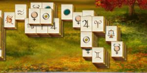Hra - Mahjong Fortuna 2
