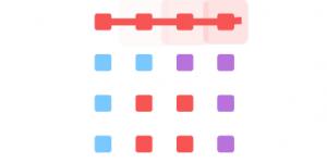 Hra - Two Blocks