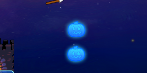 Hra - Pumpkin Archer