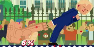 Hra - Trump on Top