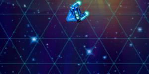 Hra - War Games: Space Dementia