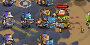 Hra - Elite Squad 2