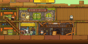 Hra - Shop Empire Fantasy