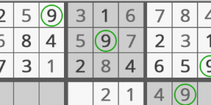 Hra - Sudoku na každý den