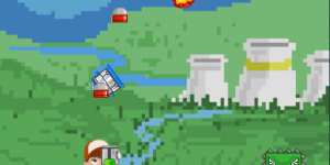 Hra - Boss Level Shootout