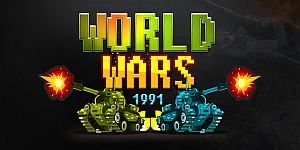 Hra - World Wars 1991