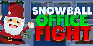 Hra - Snowball Office Fight