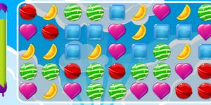 Hra - Sweet Candy World