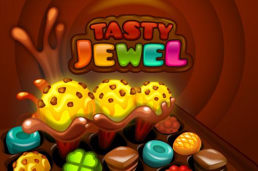 Hra - Tasty Jewel